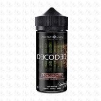 Rongorongo By Decoded 100ml Shortfill
