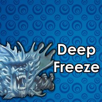 Deep Freeze 10ml High Vg  By Vjuice