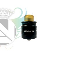 Delirium V2 By Lost Vape