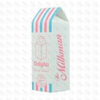 Pixie Tarts By The Milkman Delights 50ml Shortfill
