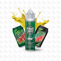 Pukka Dew 50ml 0mg