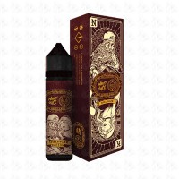 Dillinger By Nasty Juice and Kilo 50ml 0mg
