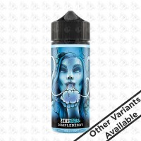 Dimpleberry By Zeus Juice Shortfill