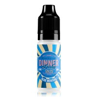 Blue Menthol By Dinner Lady Salt 10ml