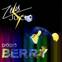 Dodoberry 0mg 50ml
