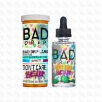 Dont Care Bear Iced Out By Bad Drip 50ml 0mg