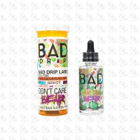 Dont Care Bear By Bad Drip 50ml 0mg