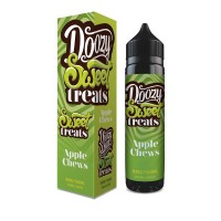 Apple Chews By Doozy Sweet Treats 50ml Shortfill
