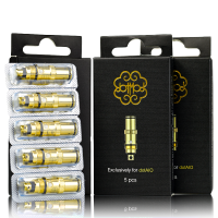 Dot AIO Coils By Dotmod 5 Pack