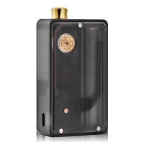 DotAIO Pod System by Dotmod Limited Edition Smoke