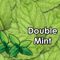 Double Mint 10ml High Vg By Vjuice