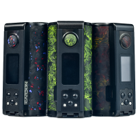 Topside Dual Carbon By Dovpo