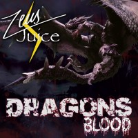 Dragons Blood 10ml 50/50