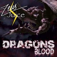 Dragons Blood 0mg 50ml