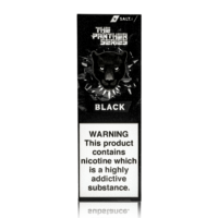 Black Nicsalt By Dr Vapes 10ml