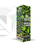 Space Cake By DVTCH Amsterdam 50ml 0mg