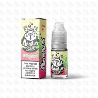 Elderpomme By Momo Salts 10ml 20mg