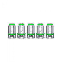 GTL Replacement Coils for the Eleaf GTL Pod Tank