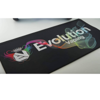 Evolution Vaping Build Mat