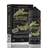 The Afterlife II By Prohibition Vapes Co 100ml Shortfill