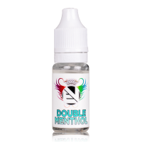 Double Menthol By Evolution Vaping 10ml 50/50