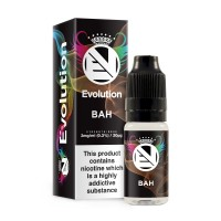 BAH By Evolution Vaping 10ml 50/50
