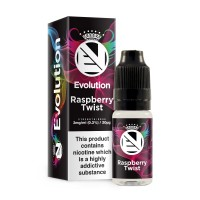 Raspberry Twist (10ml)