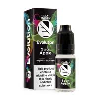 Sour Apples (10ml)