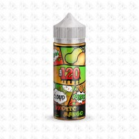 Exotic Mango By Team 120 100ml 0mg
