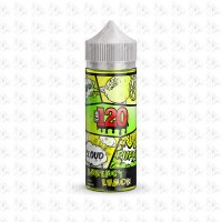 Fantasy Lemon By Team 120 100ml 0mg