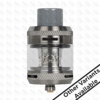 Fat Rabbit Sub Ohm Tank By Hellvape
