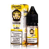 Lemon Blast Salts By Firehouse Vape 10ml