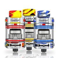 Fireluke 3 Tank By Freemax