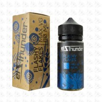 Flashy Flakes By El Thunder 80ml Shortfill