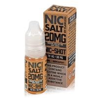 Nic Shot Nic Salt By Flawless 10ml 20mg