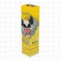Banos Ice Cream By The Fog Clown 50ml Shortfill