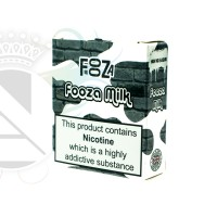 Fooza Milk (3x10ml)