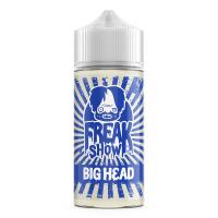 Big Head By Freakshow 100ml Shortfill
