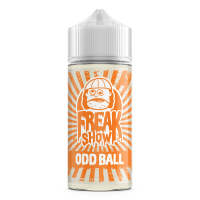 ODD Ball By Freakshow 100ml Shortfill