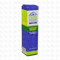 Barnyard Berry By Fresh Farm 50ml Shortfill