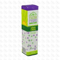 Sour Chew By Fresh Farm 50ml Shortfill