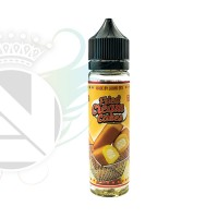 Fried Cream Cakes By Liquid EFX 50ml 0mg