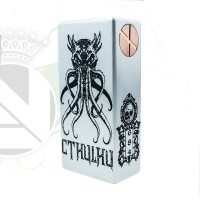 Cthulhu Serial Box By Deathwish Modz