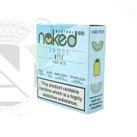 Frost Bite By Naked 3x10ml