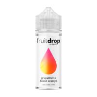 Grapefruit Blood Orange Vape Juice By Drop Eliquid 100ml Shortfill