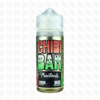 Chibi Bar Fruitnola By Yami Vapor 100ml Shortfill