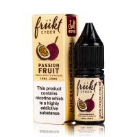 PassionFruit By Frukt Cyder Salts 10ml