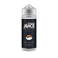 Butterscotch By Future Juice 100ml Shortfill