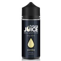 Vanilla By Future Juice 100ml Shortfill