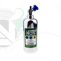 Gforce By NOS 50ml 0mg
